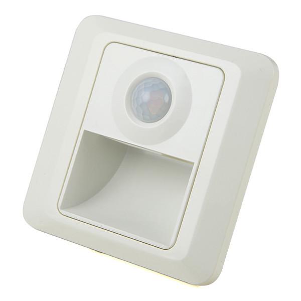 Fresh MENGS TR 009 0 6W LED Sensor Light 2 SMD LEDs LED Motion Sensor Contemporary - Fresh led light sensor Photos