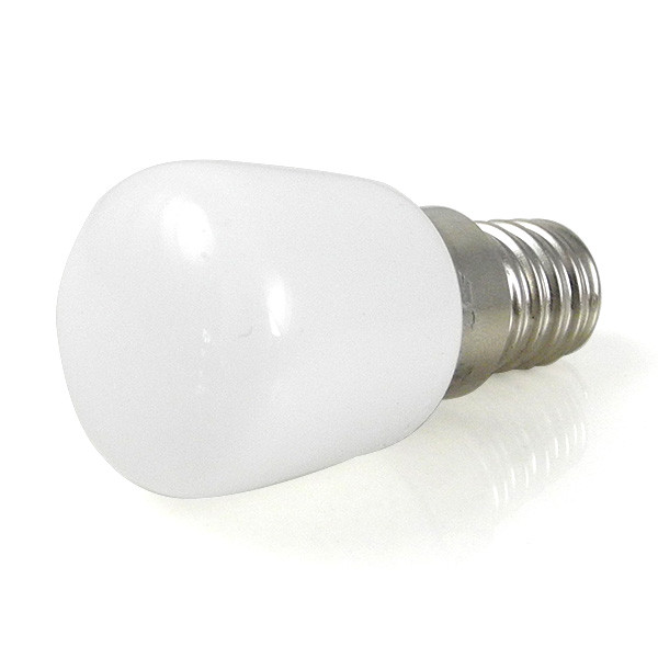 MENGS® E14 2W LED Light SMD LEDs LED Lamp Bulb with Aluminum and PC In Warm White Energy-saving Lamp