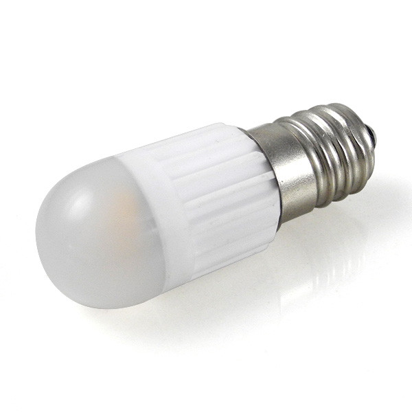 MENGS® E14 5W LED Light SMD LEDs LED Lamp Bulb In Cool White Energy-saving Lamp