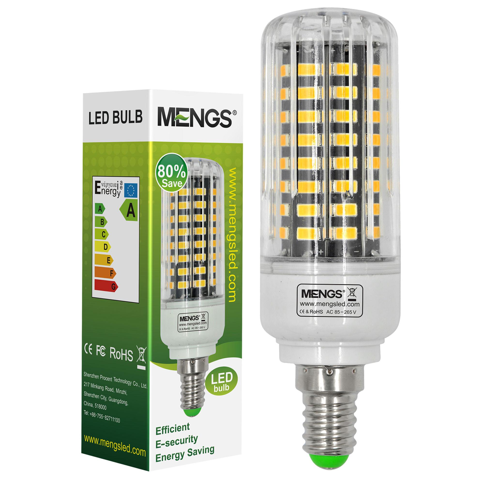 anti strobe e14 9w led corn light 72x 5736 smd led bulb lamp in cool white energy saving lamp. Black Bedroom Furniture Sets. Home Design Ideas