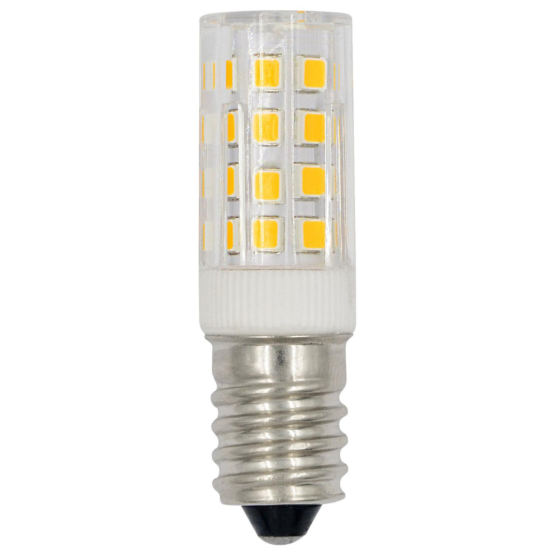 MENGS® E14 4W LED Light 35x 2835 SMD LED Bulb Lamp AC 220-240V In Cool White Energy-Saving Light