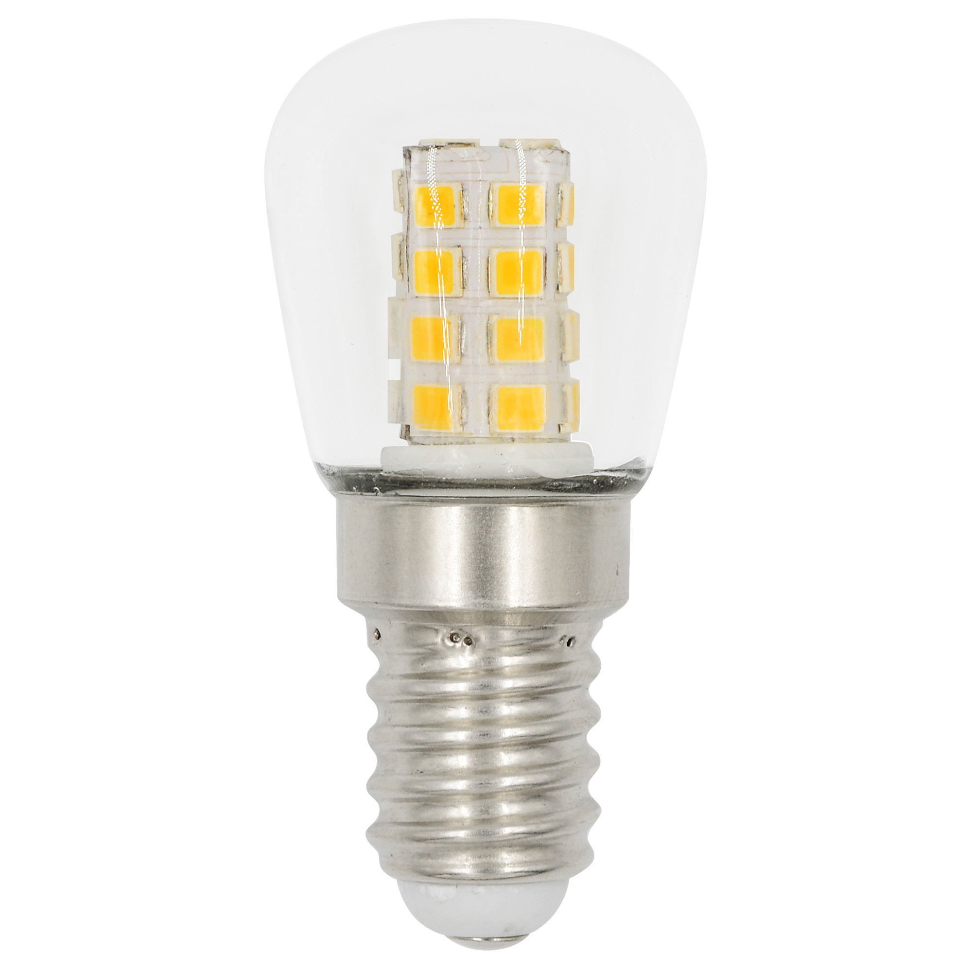 MENGS® E14 3W LED Light 26x 2835 SMD LED Bulb Lamp In Cool White Energy-Saving Light