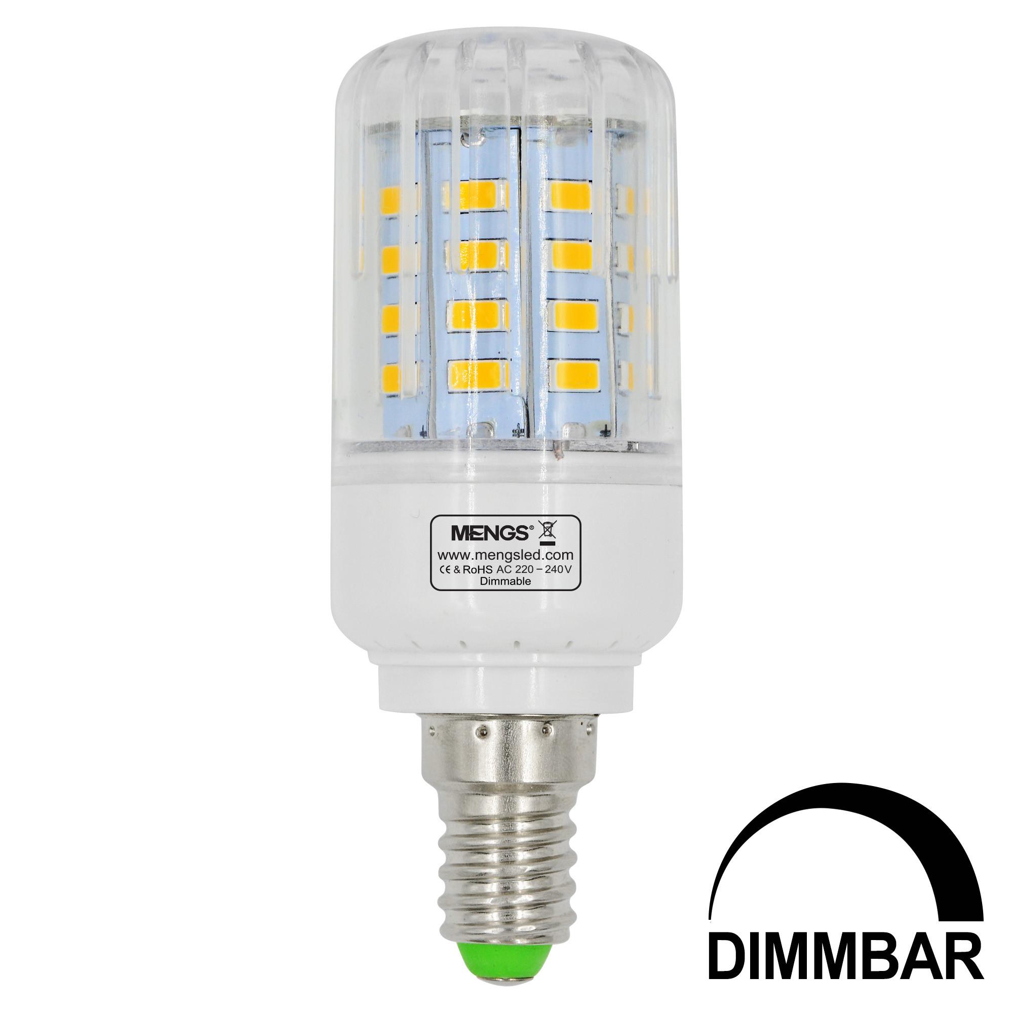 e14 5w led dimmable corn light 40x 5736 smd led bulb lamp ac 220 240v in warm white energy. Black Bedroom Furniture Sets. Home Design Ideas