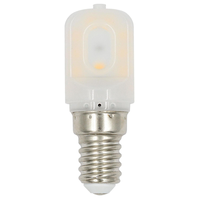 MENGS® E14 5W LED Light 22x 2835 SMD LED Bulb Lamp in Cool White Energy-Saving Light