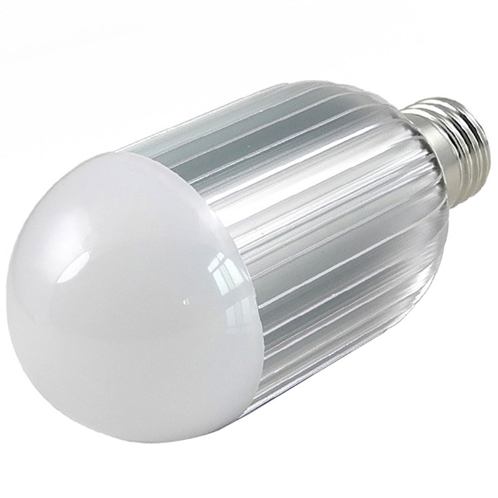 MENGS® E27 9W LED Globe Light 9x 1W SMD LEDs LED Golf Ball Bulb in Warm White Energy-Saving Lamp