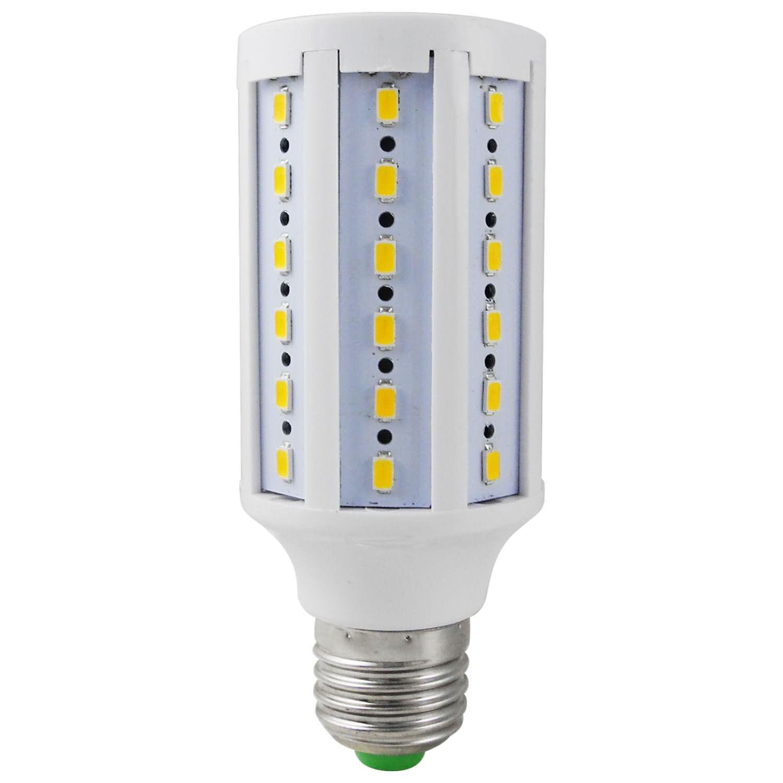 e27 15w led corn light 60x 5730 smd leds led bulb in warm white energy saving lamp led lights. Black Bedroom Furniture Sets. Home Design Ideas
