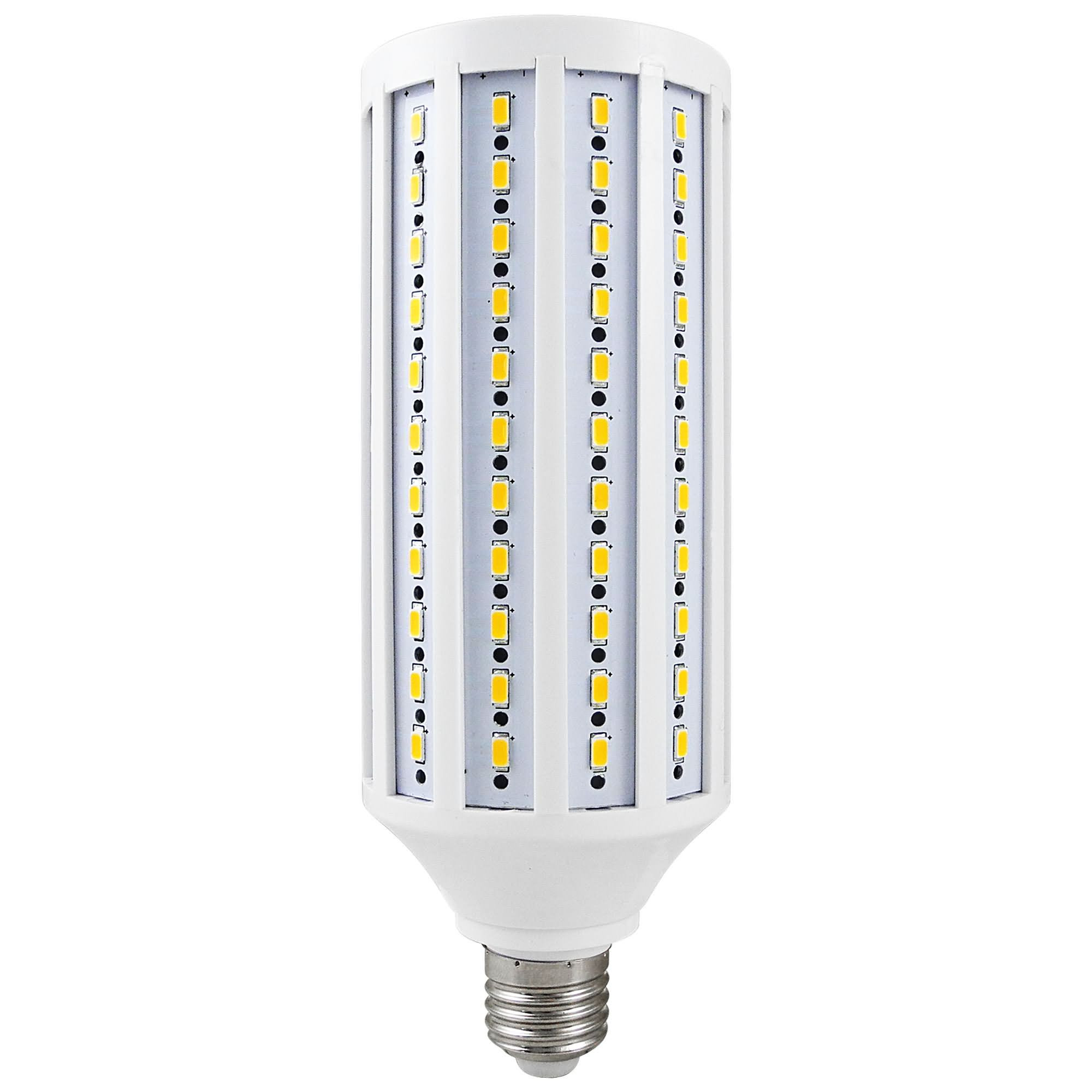 e27 30w led corn light 165x 5730 smd leds led bulb in cool. Black Bedroom Furniture Sets. Home Design Ideas
