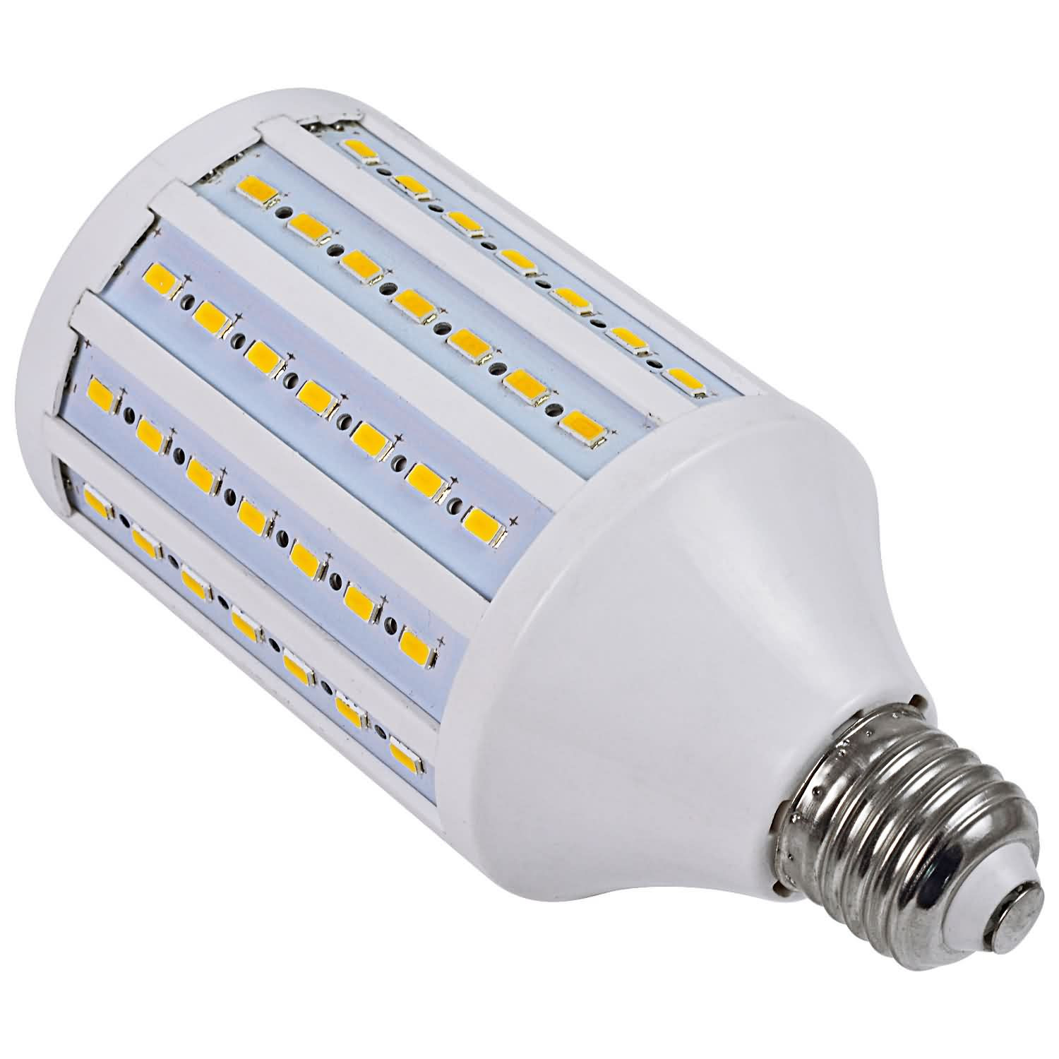 20w Led Dimmable: E27 20W Dimmable LED Corn Light 98x 5730 SMD LEDs LED Bulb