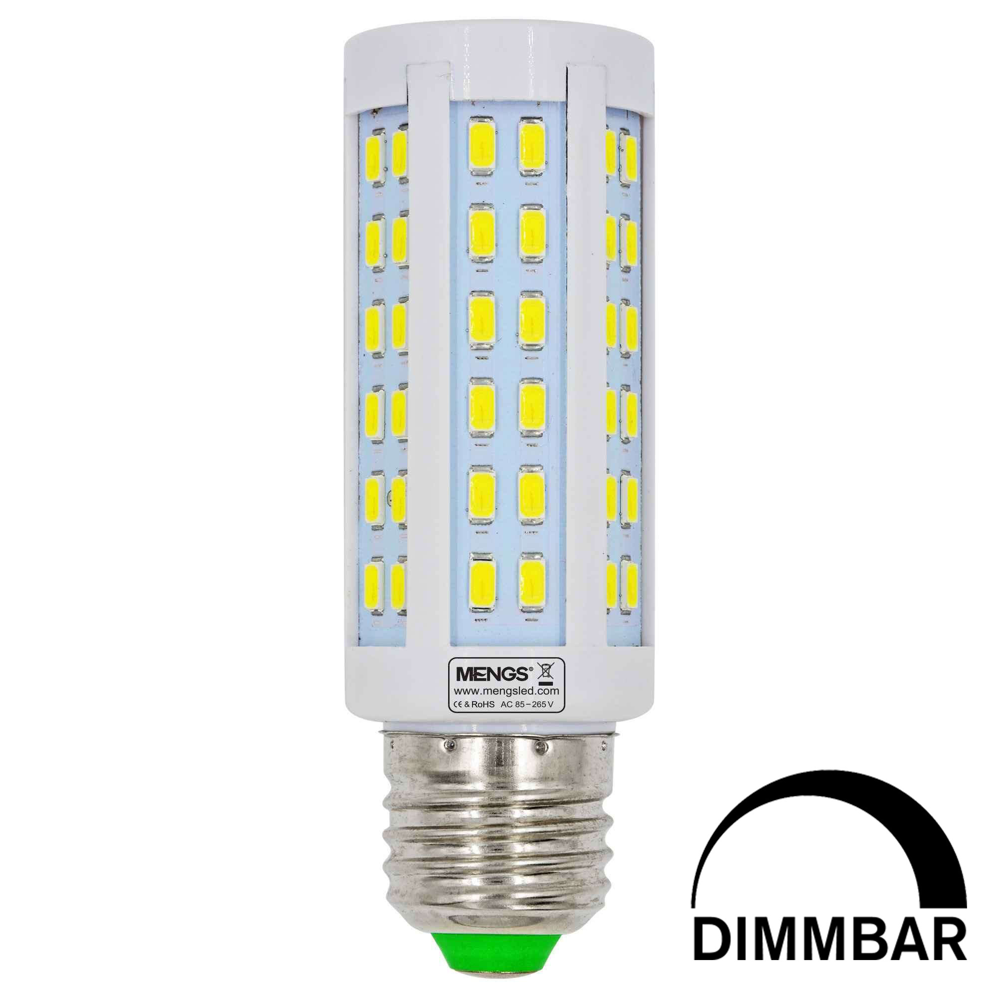 e27 10w led dimmable corn light 84x 5730 smd led bulb lamp. Black Bedroom Furniture Sets. Home Design Ideas