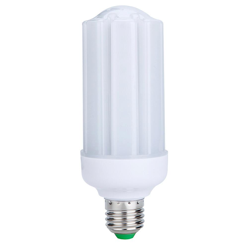 MENGS® E27 20W LED Corn Light 75x 2835 SMD Aluminum Plate + High Temperature Resistance PC LED Bulb Lamp In Cool White Energy-Saving Light