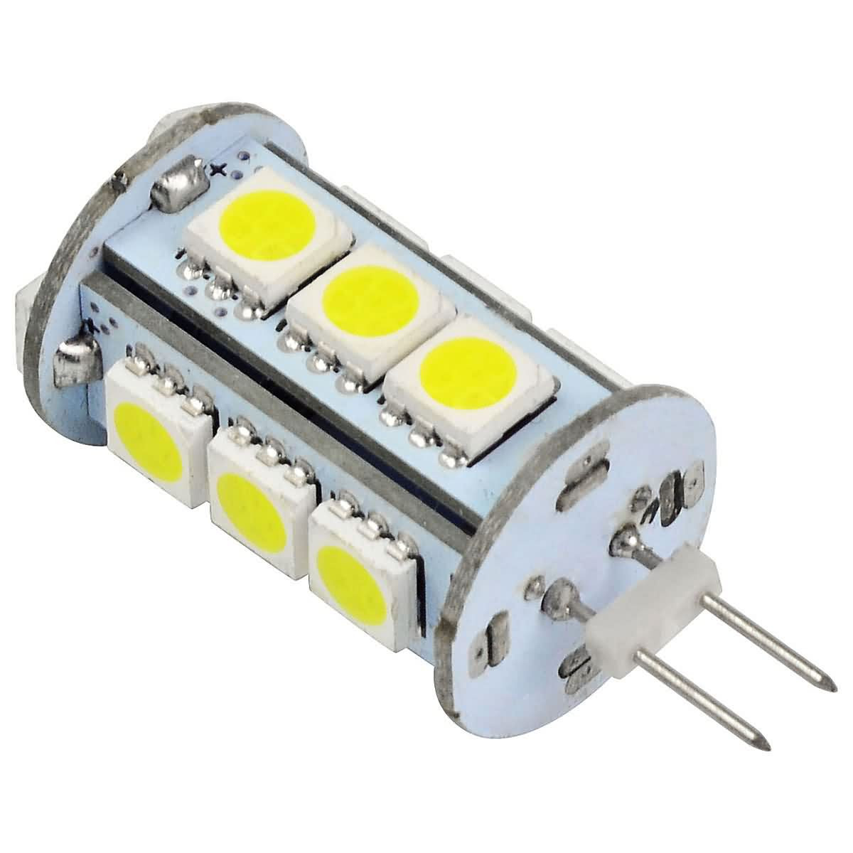 g4 2 5w led light 15x 5050 smd leds led bulb in cool white energy saving lamp led lights. Black Bedroom Furniture Sets. Home Design Ideas