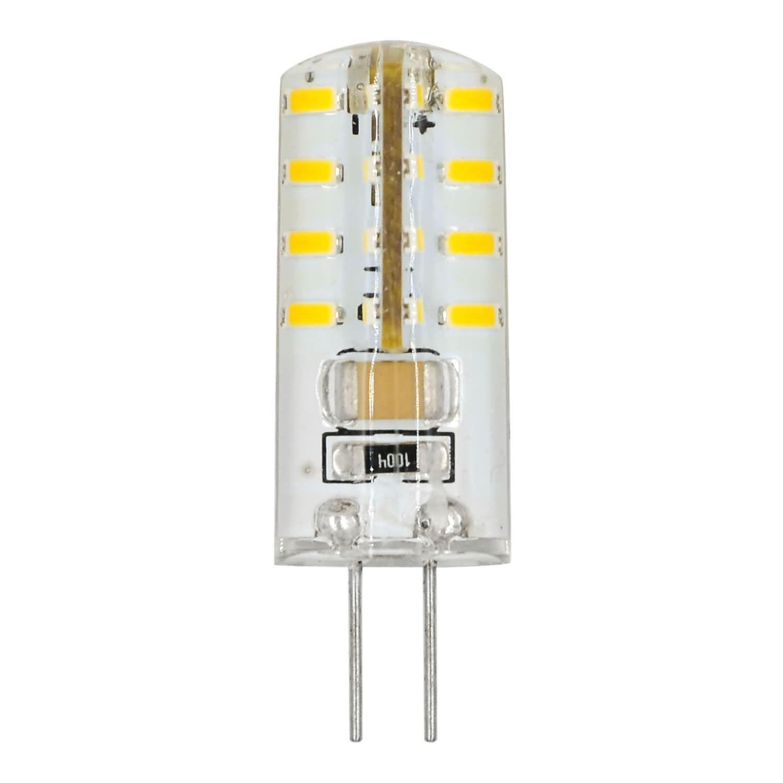 MENGS® G4 2W LED Light 32x 3014 SMD LEDs LED Lamp Bulb AC 220V In Warm White Energy-saving Lamp