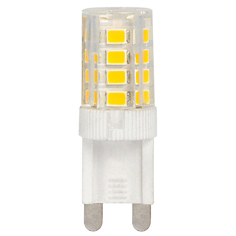MENGS® G9 3W LED Light 26x 2835 SMD LED Bulb Lamp AC 220-240V In Warm White Energy-Saving Light