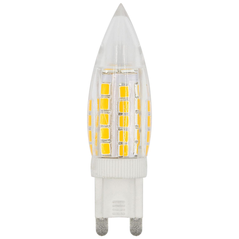 MENGS® G9 5W LED Light 44x 2835 SMD LED Bulb Lamp In Warm White Energy-Saving Light