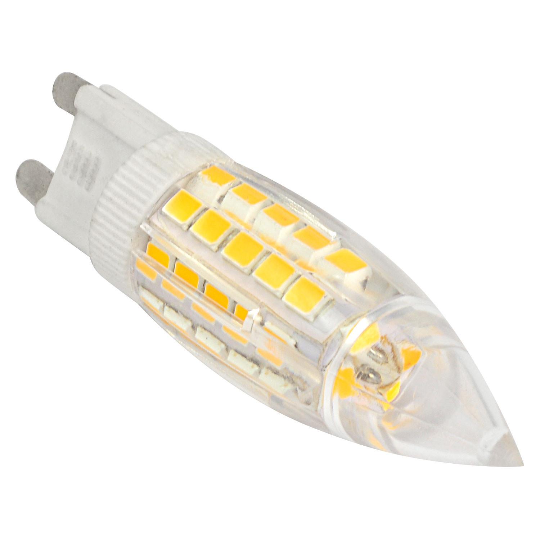 g9 5w led light 44x 2835 smd led bulb lamp in warm white. Black Bedroom Furniture Sets. Home Design Ideas