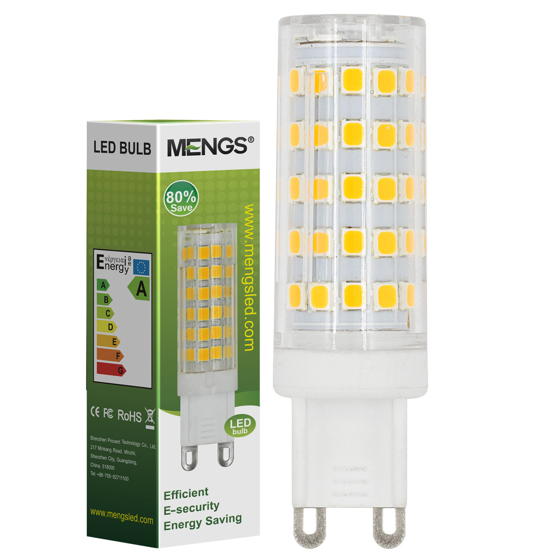 g9 10w led light 64x 2835 smd led bulb lamp in warm white energy saving light led lights. Black Bedroom Furniture Sets. Home Design Ideas