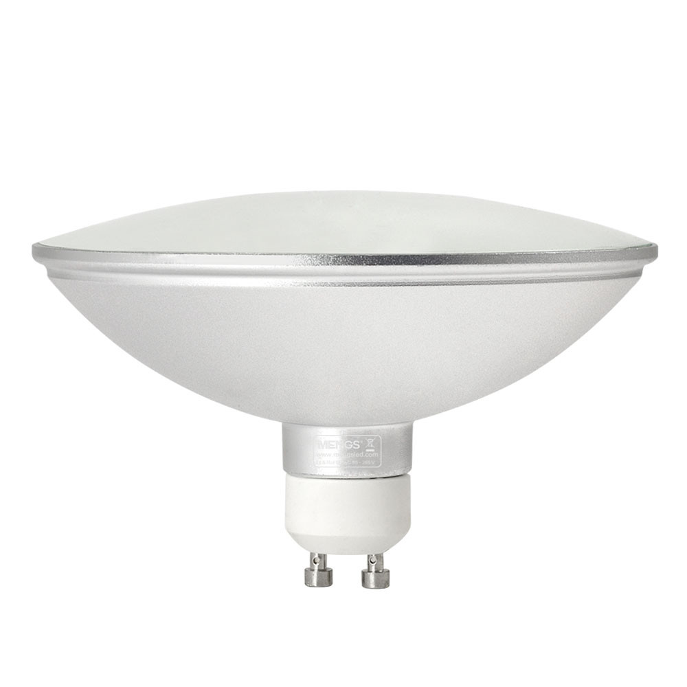 MENGS® GU10 12W=95W Waterproof AR111 LED Spotlight with Aluminum+Glass Cover Material AC 85-265V Cool White 1200LM