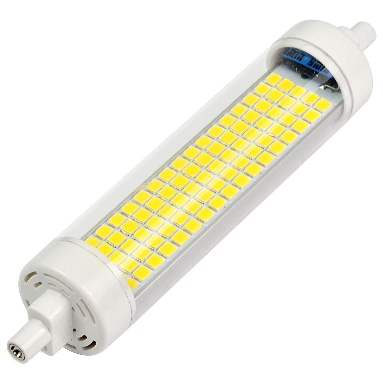 Cool White Energy Saving Light Bulbs: MENGS® R7s J118 9W LED Light 85x 2835 SMD LED Bulb Lamp In Cool White,Lighting