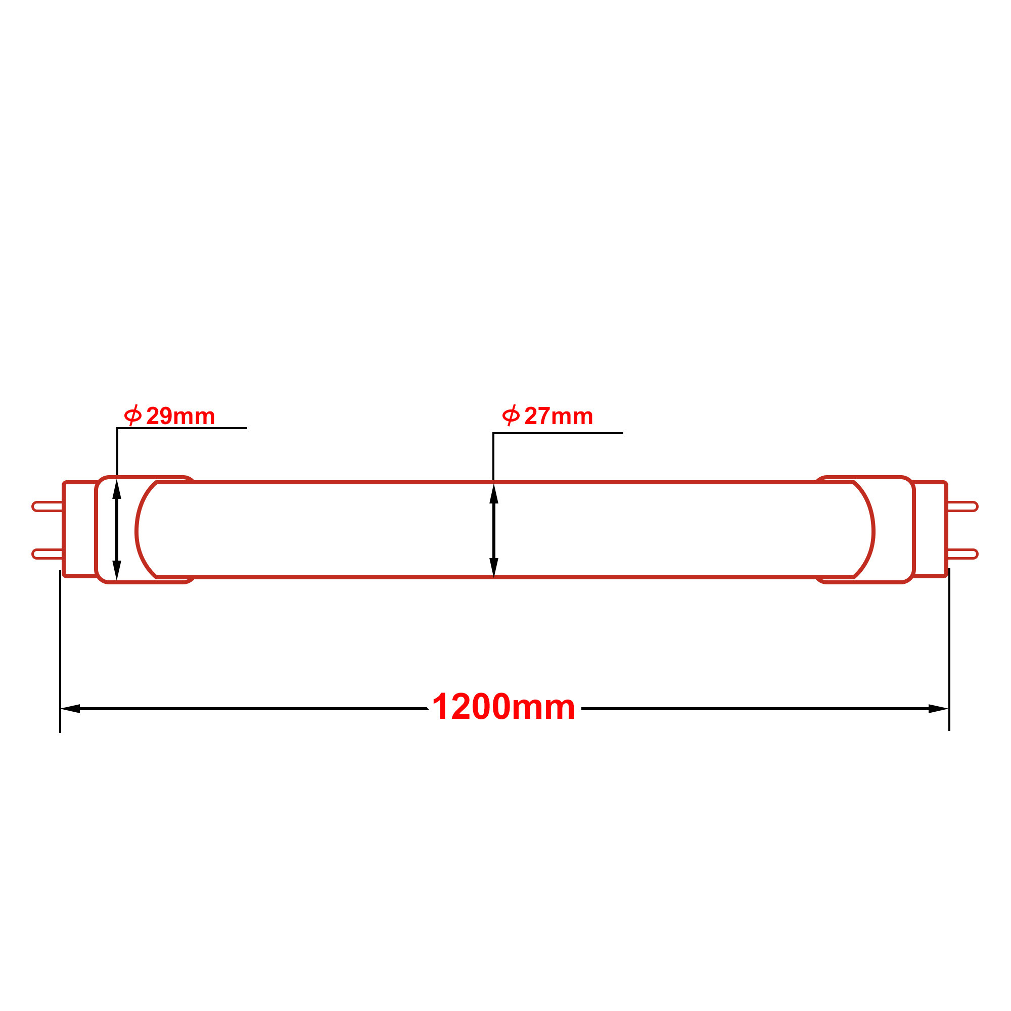 5630 Smd Led Driver Tube Light Circuit Circuit Diagram Centre