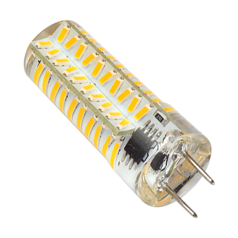 1101j0006-14 Faszinierend R7s Led 118mm Dimmbar Dekorationen