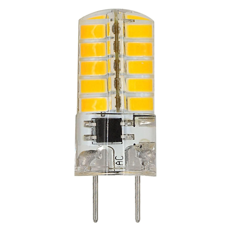 MENGS® G8 3W LED Light 40x 5730 SMD LED Bulb Lamp AC 220-240V In Warm White Energy-Saving Light