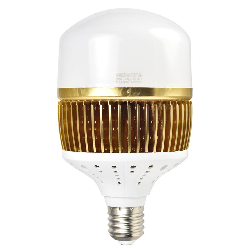 Stadium Lights Light Bulb: MENGS® CL-Q100W High Lumens E40 100W = 800W LED Globe