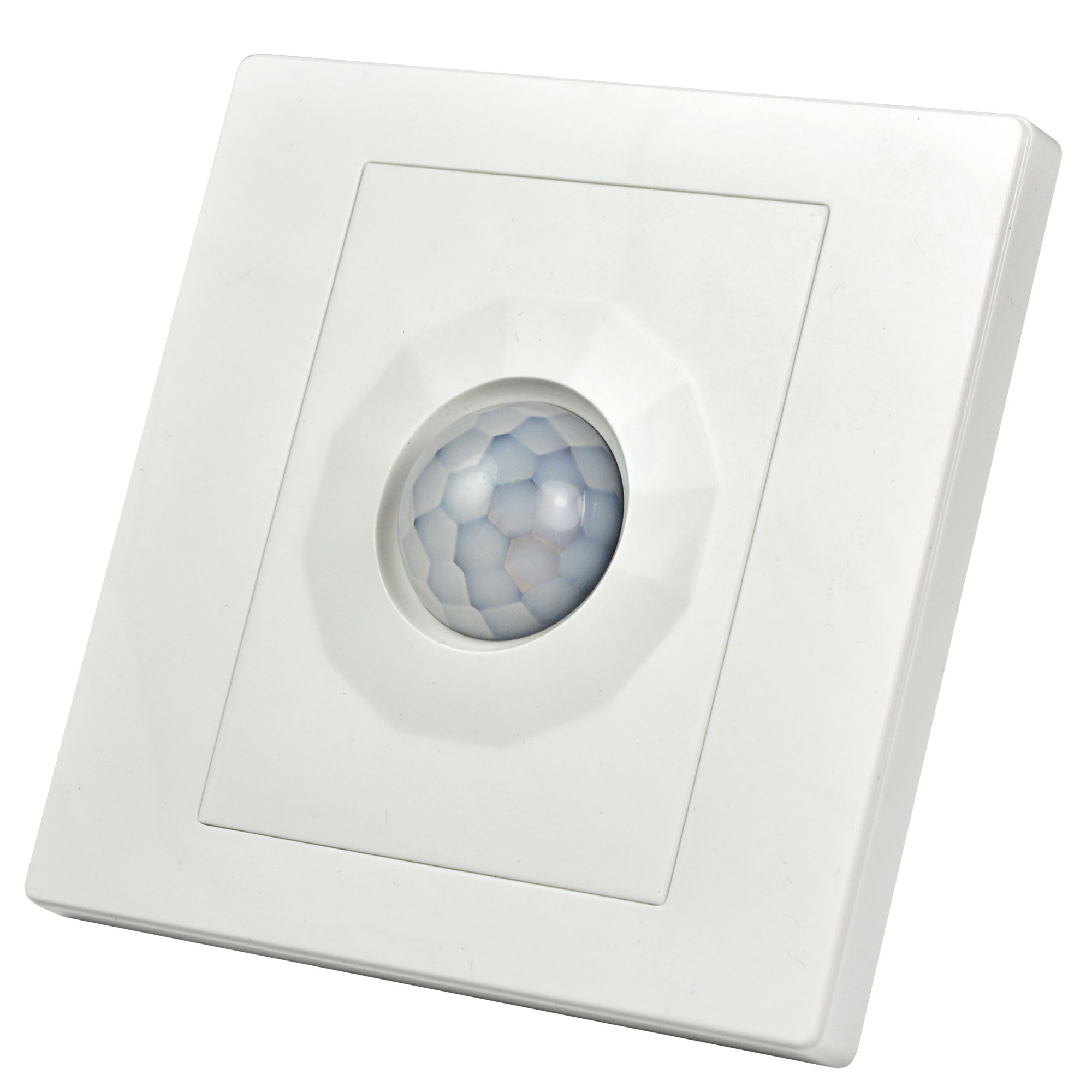 MENGS® R-181 PIR Infrared Motion Sensor Light Switch for LED & Low Energy Saving Bulbs