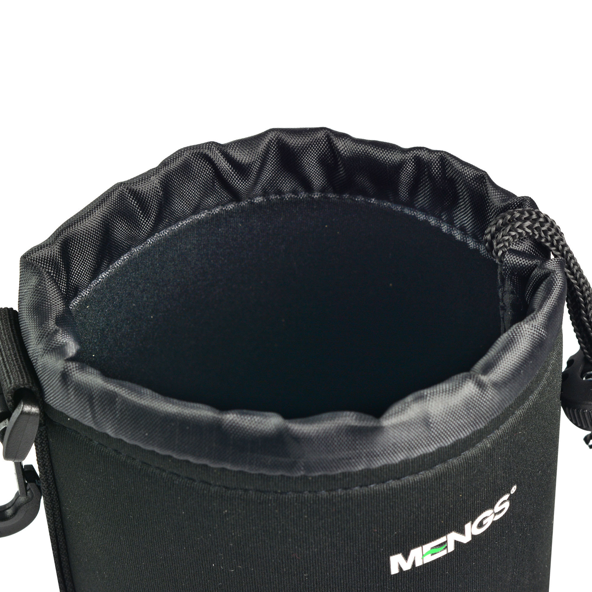 Nikon Olympus 4 Sizes Multi Pack S, M, L /& XL Tokina Lenses Panasonic MENGS High Grade Protective Neoprene Lens Pouch For Canon Tamron Samsung Pentax Leica Sigma Sony Hook And Belt Loop