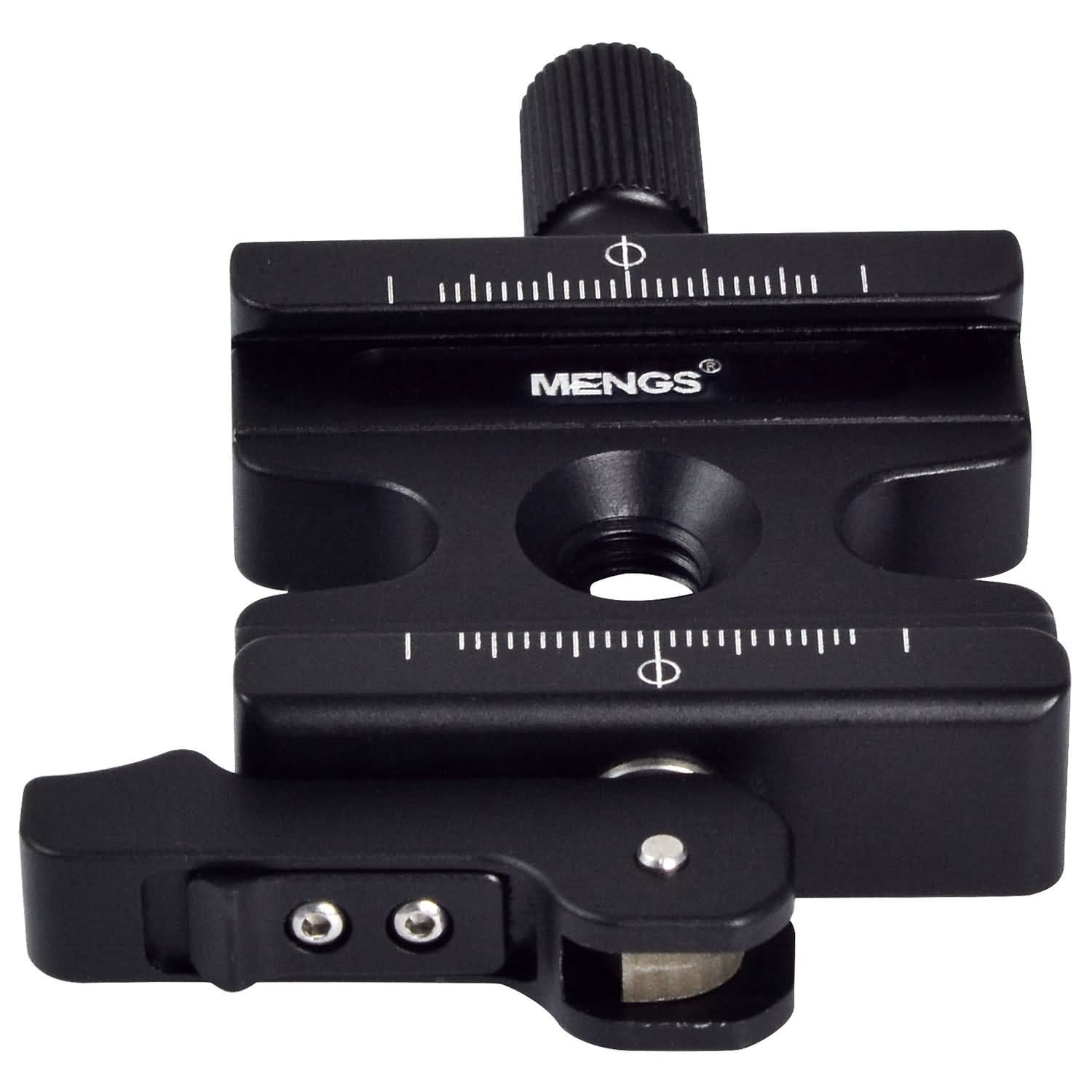 Mengsphoto mengs cl ls camera quick release clamp