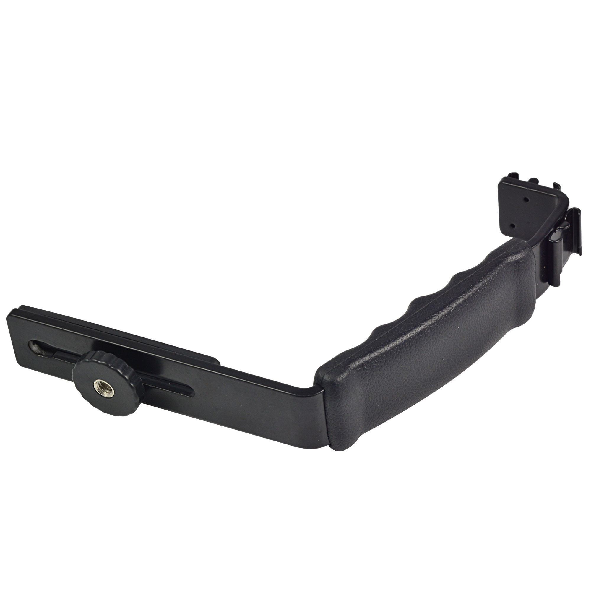 Mengsphoto Mengs 174 Universal Camera Grip L Bracket With 2