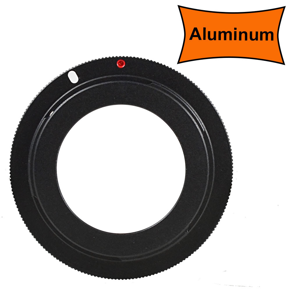 Mengsphoto Mengs 174 M42 Eos Lens Mount Adapter Ring