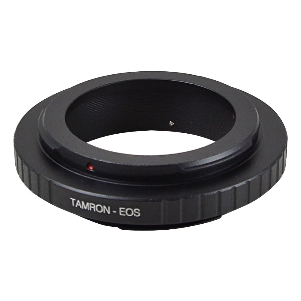 MENGS® TAMRON-EOS Lens Mount Adapter Ring Alloy Aluminum Material For TAMRON Lens To Canon EOS (EF) Camera Body