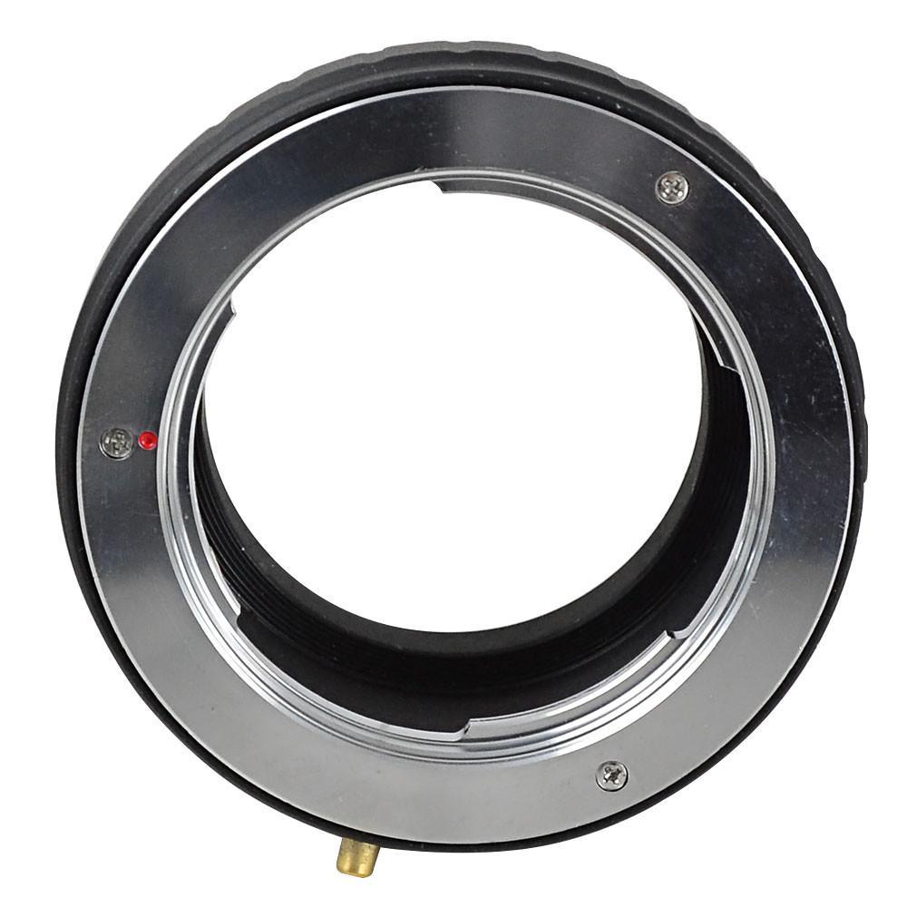 Md Nex Lens Mount Adapter Ring Aluminum Material For