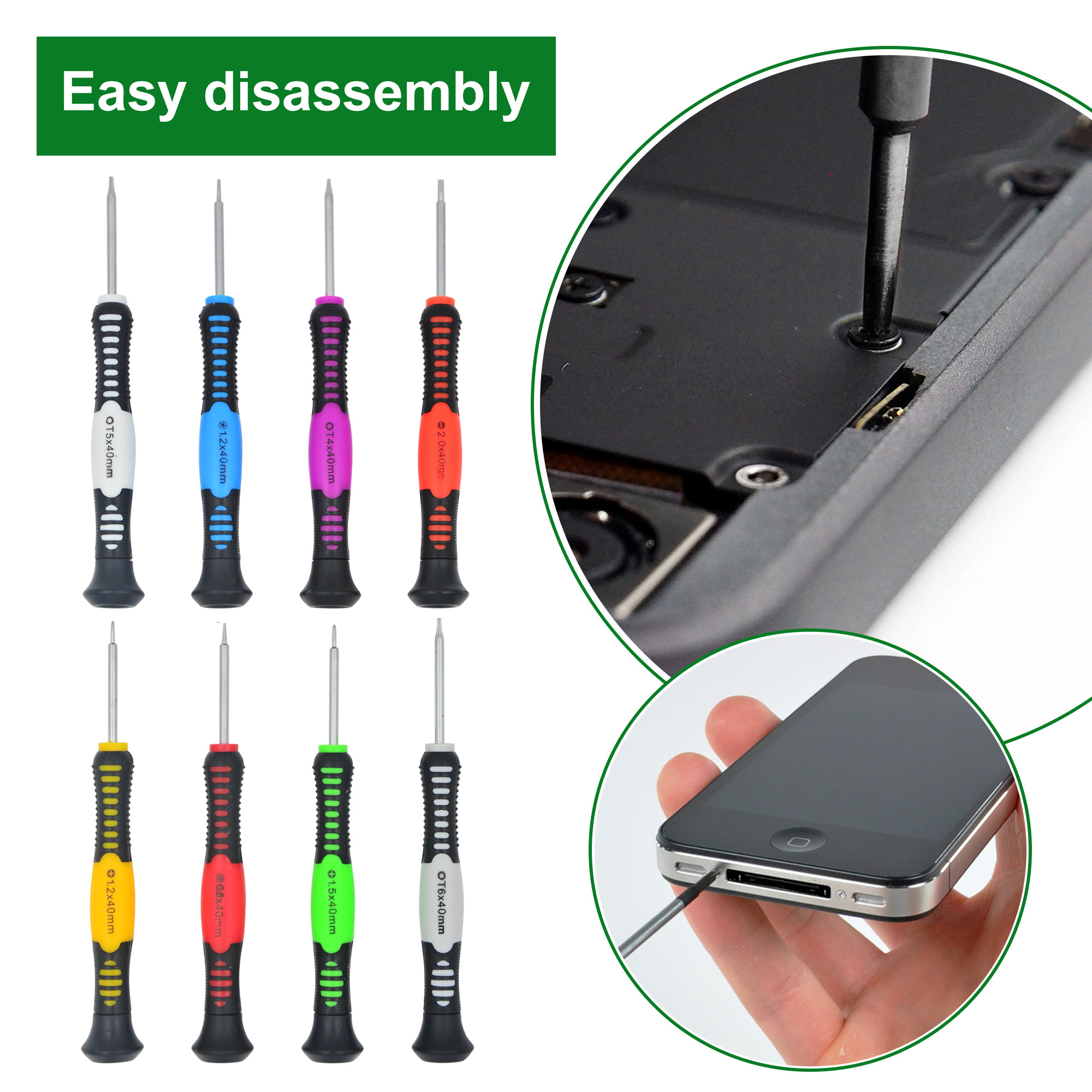 MENGS® 16 in 1 Repair Opening Tools Kit Screwdriver Set For iphone ,ipad 1,2,3,4,5,6,6 Plus, ipad 1, 2, 3, 4 ipod itouch PSP NDS & HTC , Samsung Galaxy S2, ...