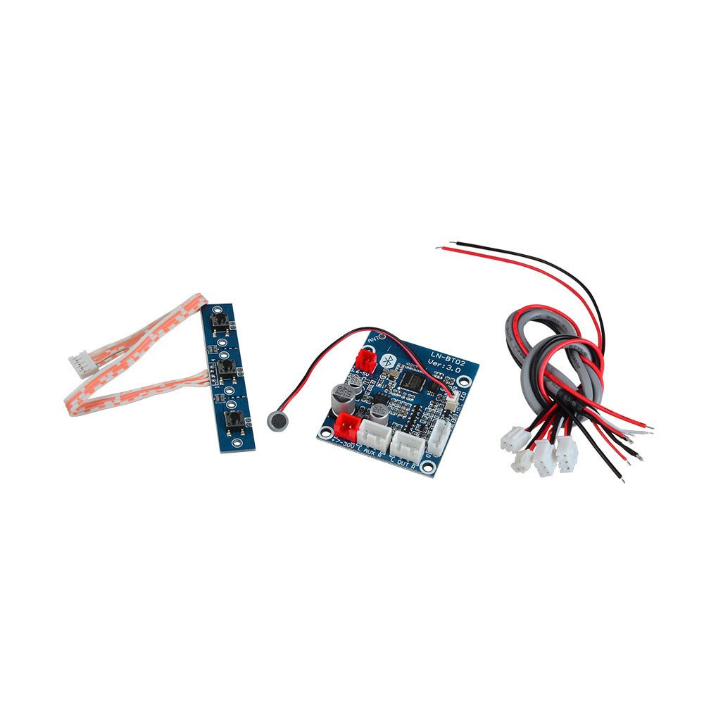 MENGS® LN-BT02 A Bluetooth Audio Receiver Board with