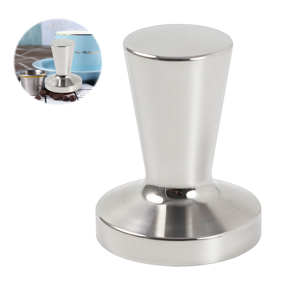 MENGS® Stainless Steel Coffee Tamper Filling Tool Compatible With Dolce Gusto Coffee Caspule Machine