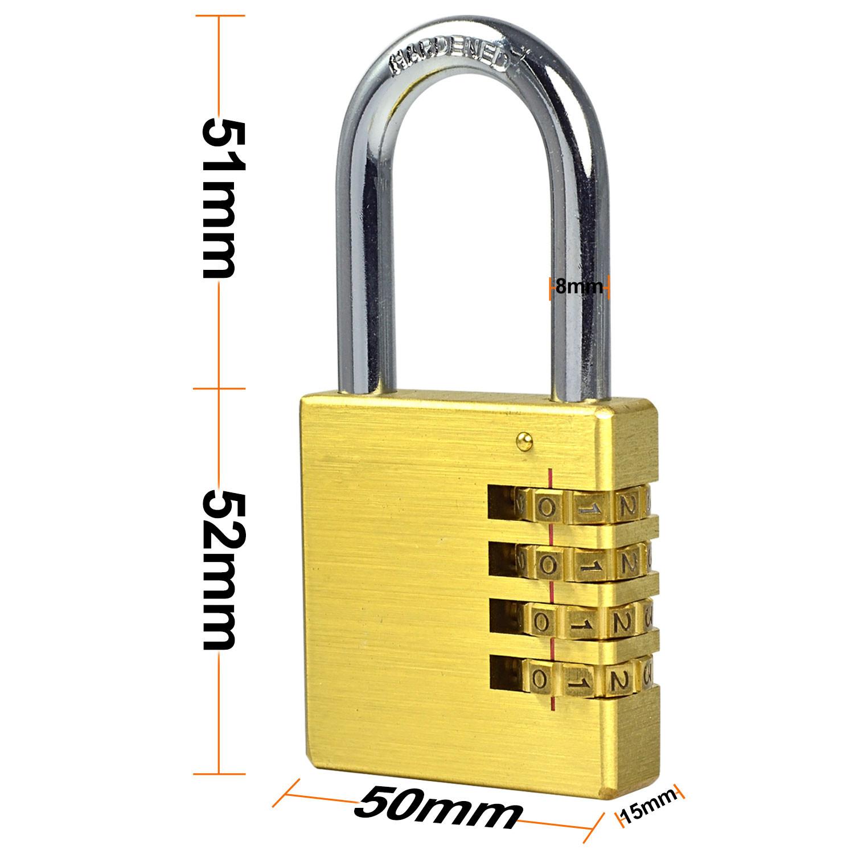 Travel Time Combination Lock 545 Silver Daftar Update Harga Source MENGS MG504 Full .
