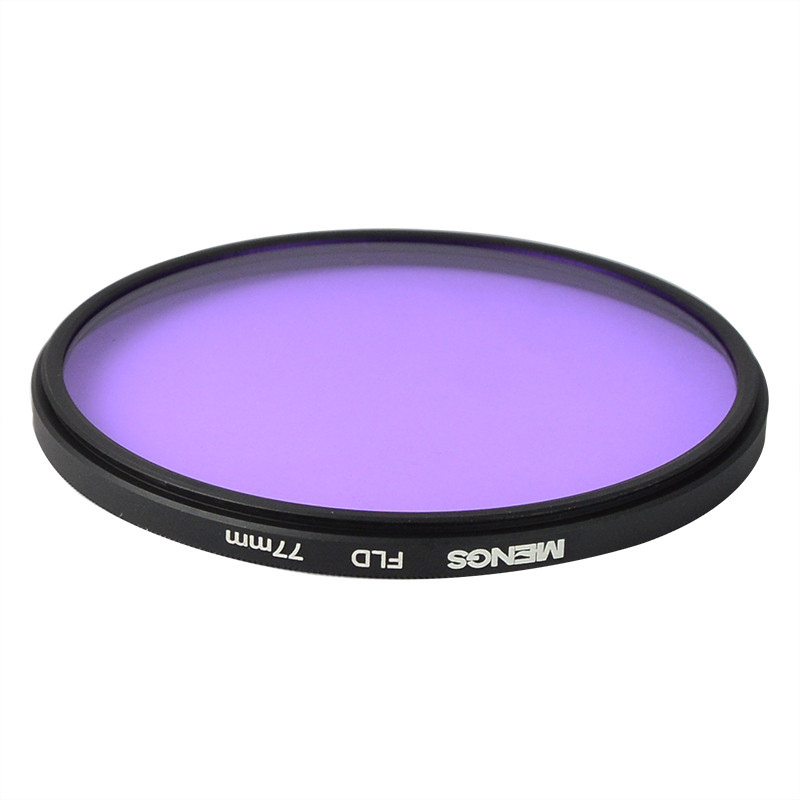 Mengsphoto Mengs 174 77mm Fld Fluorescent Filter With