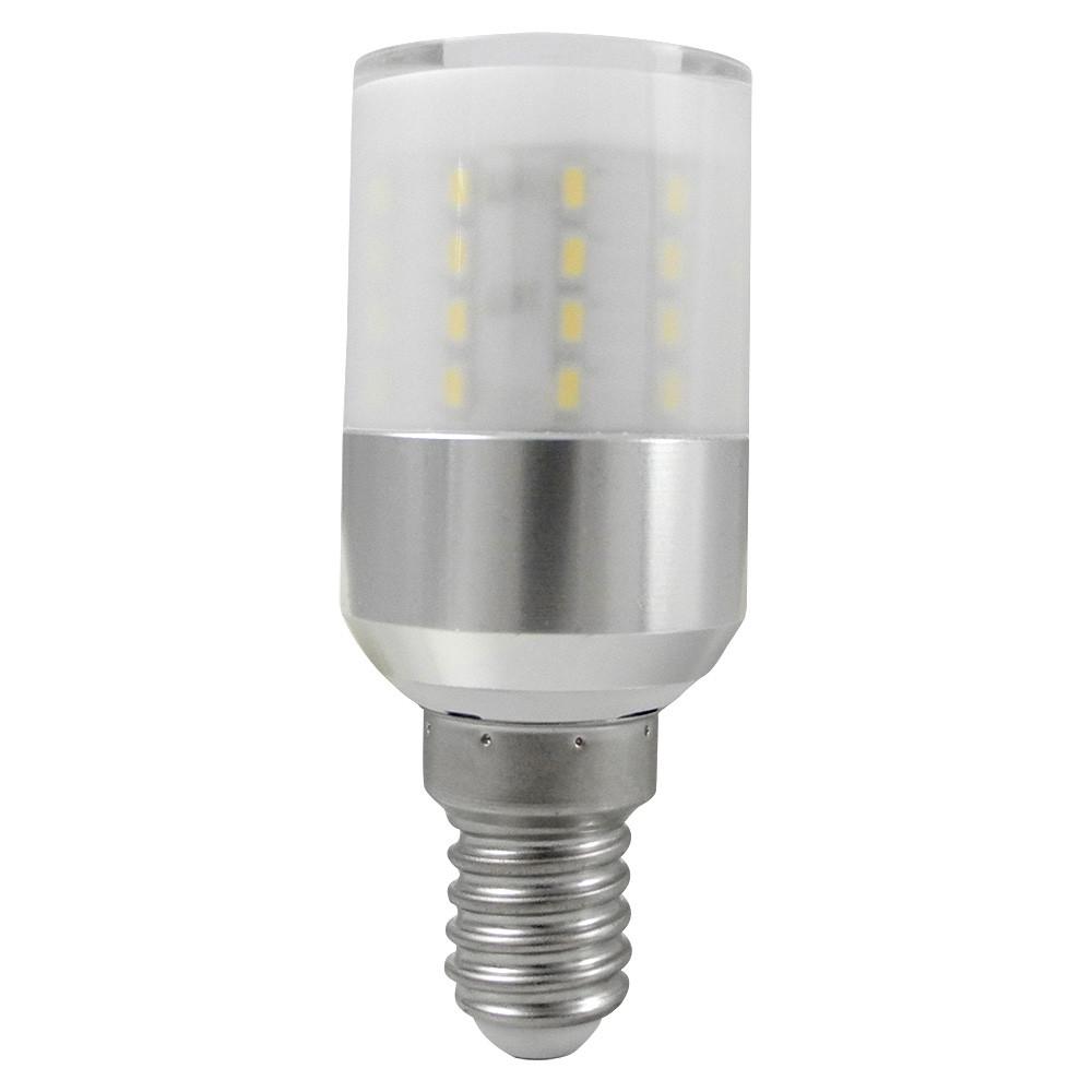 MENGS® E14 5W LED Light 50x 3014 SMD LEDs LED Bulb Lamp In Cool White Energy-saving Lamp