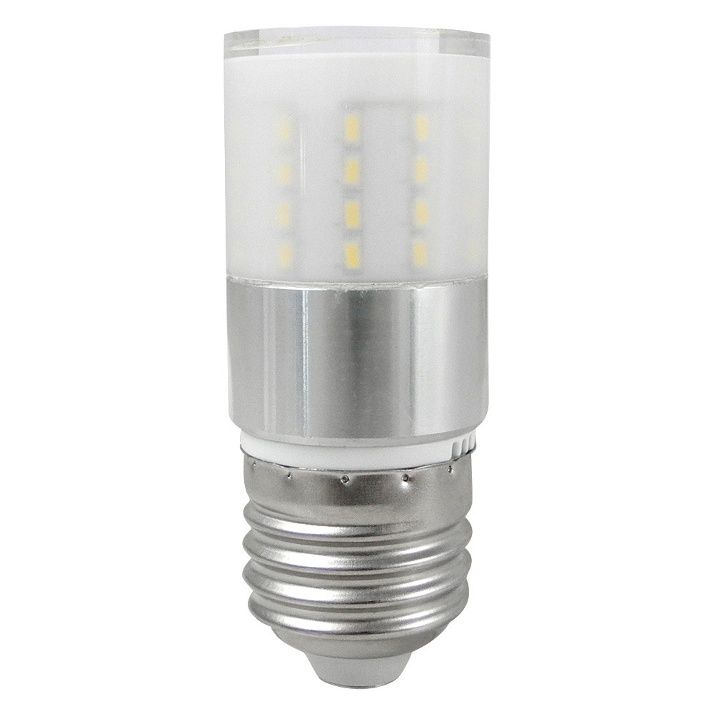 MENGS® E27 5W LED Light 50x 3014 SMD LEDs LED Bulb Lamp In Cool White Energy-saving Lamp