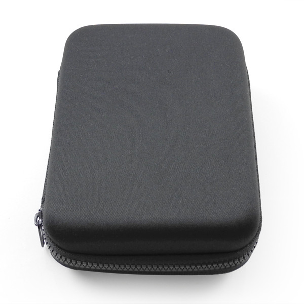 MENGS® Carrying Pocket Hard Case  Earphone Bag for AKG K450 K480 K416P Q460 MM450