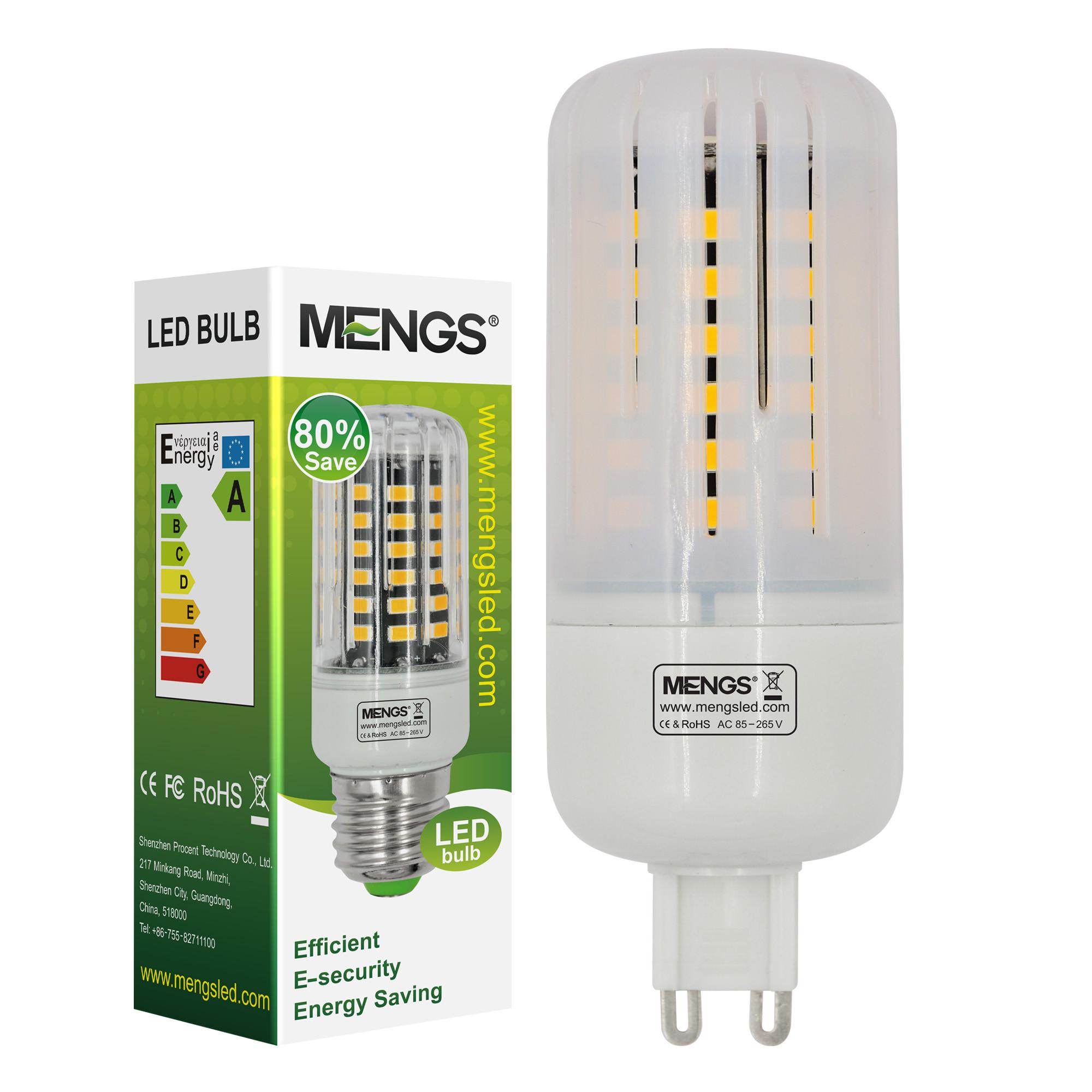 anti strobe g9 7w led corn light 56x 5736 smd lb led bulb lamp in cool white energy saving lamp. Black Bedroom Furniture Sets. Home Design Ideas