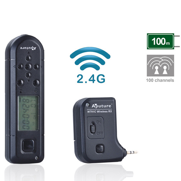 AP-WTR1C Pro Coworker II Wireless Timer Remote Control for