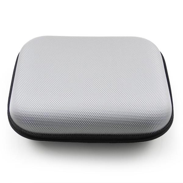 MENGS® Waterproof and Dustproof Headphone Storage Bag for WM55 SJ55 - Sliver