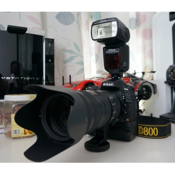 bp md12 battery grip for nikon d800 d800e which can hold one en