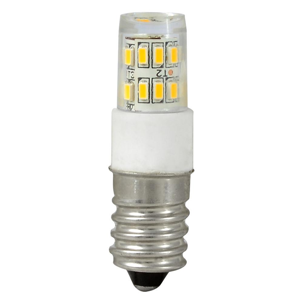 MENGS® E14 2W LED Corn Light 27x 3014 SMD LEDs LED Bulb Lamp in Warm White Energy-saving Lamp