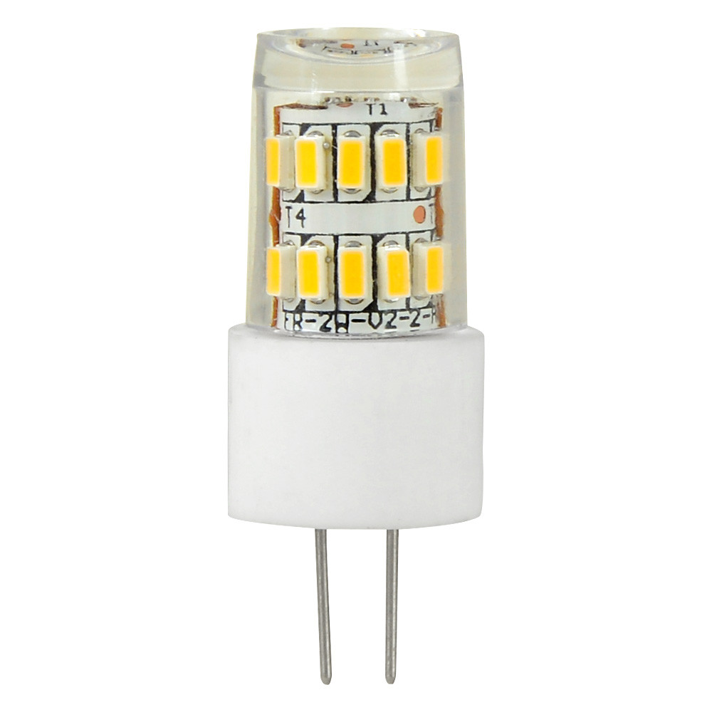 MENGS® G4 3W LED Corn Light 27x 3014 SMD LEDs LED Bulb Lamp in Warm White Energy-saving Lamp