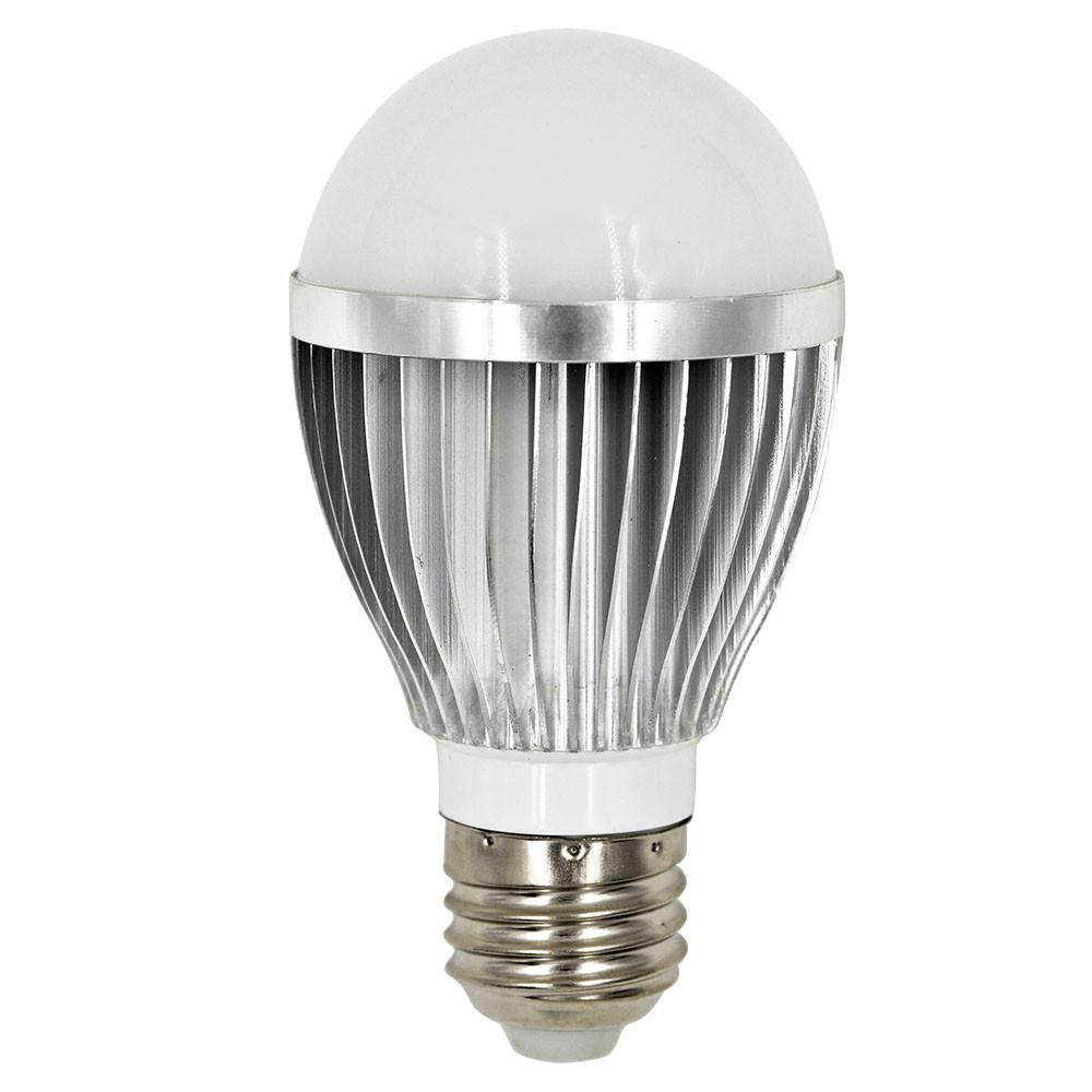 MENGS® E27 5W LED Globe Light 5x 1W SMD LEDs LED Golf Ball Bulb in Warm White Energy-Saving Lamp