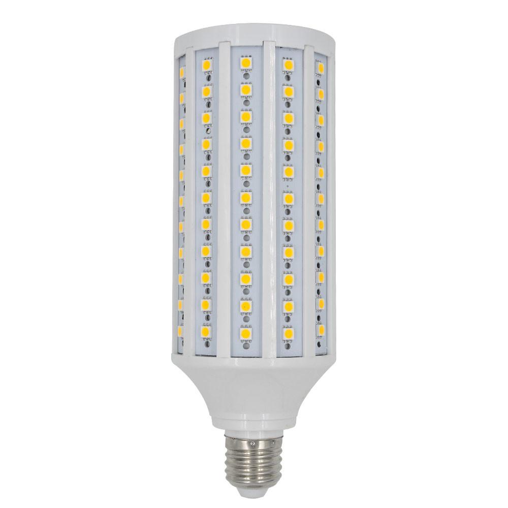 MENGS® E27 25W LED Corn Light 165x 5050 SMD LEDs LED Bulb In Warm White Energy-Saving Lamp
