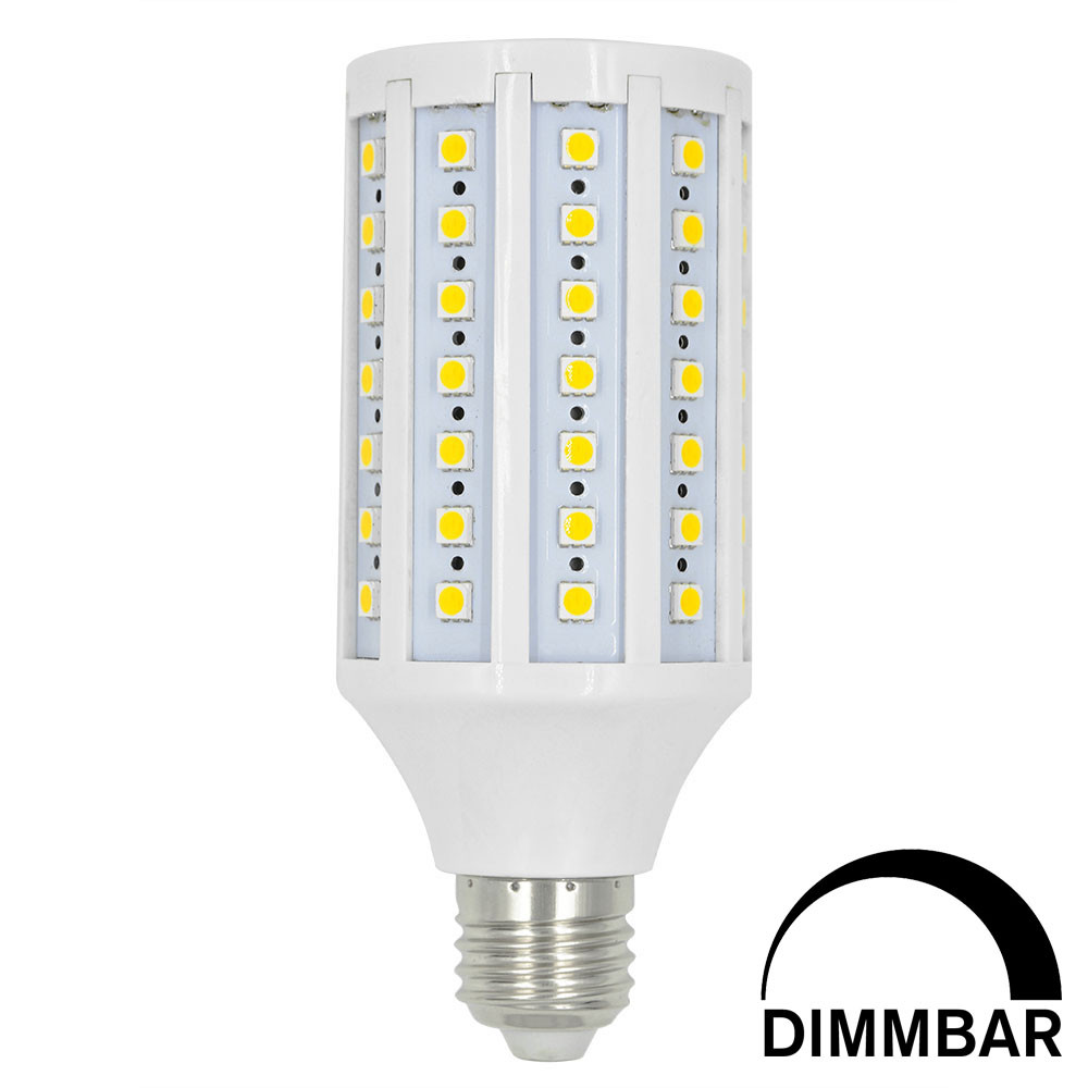MENGS® E27 13W LED Dimmable Light 84x 5050 SMD LEDs LED Corn Lamp Bulb in Cool White Energy-Saving Lamp
